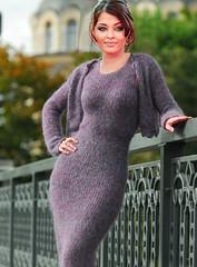 tumblr_p4imvxx7sT1wkogkso1_1280 (ducksworth2) Tags: knit sweater jumper dress mohair knitwear