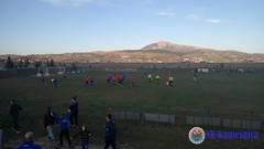 NK Kamešnica - NK Troglav 1918 1:0