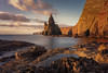Duncansby Head (Andrew G Robertson) Tags: duncansby head caithness scotland john ogroats groats o seascape sea stack coast north 500 sunrise sunset
