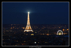 2018.04.07 Paris 20 by night 2 (garyroustan) Tags: paris france french architecture night light tour torre tower eiffell eiffel