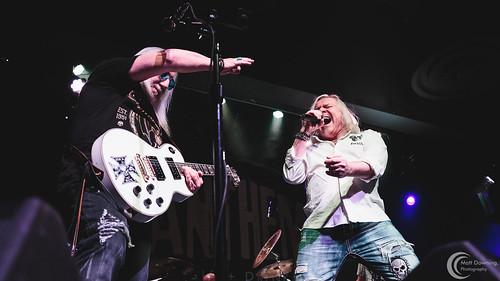 Uriah Heep - 3.16.18 - Hard Rock Hotel & Casino Sioux City