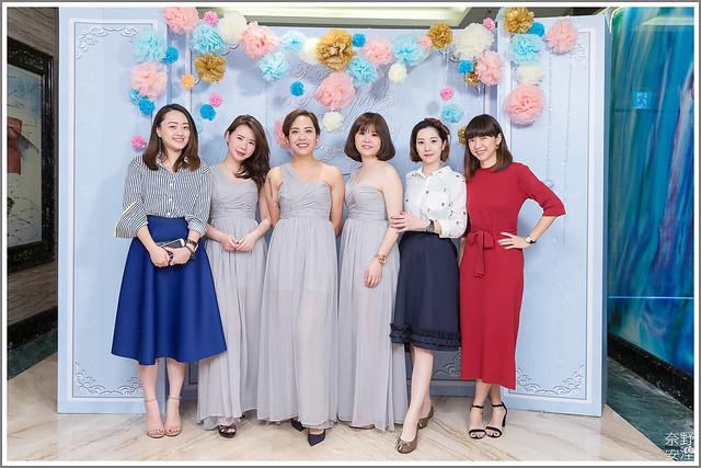 高雄婚攝 大寮享溫馨囍宴會館 英倫盛典廳 (28)