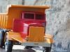 Budgie Toys 242 Euclid Tipper Truck 1 (Chris*4) Tags: budgie toys dumptruck euclid 60mmmacro olympus