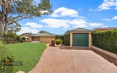 3 Racecourse Road, South Penrith NSW