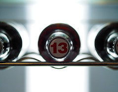 Vendredi 13 (monsieur Burns) Tags: 13 bière hophouse13