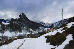 Valle del Lago (findefoto) Tags: d5300 nikon fotografia viajes valle lago asturias montaña nieve