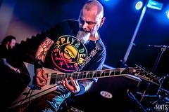 Alastor - live in Metalmania XXIV fot. Łukasz MNTS Miętka-3