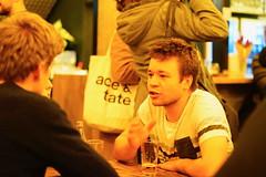 20180414_opening - 77 (BeejVoo) Tags: beer openingparty antwerp antwerpen craftbeer newplace placetobe lamornierestraat newbar sony7s groenkwartier sel85f18