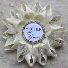 Bridal Shower Gift, Mother of the Groom Gift, Mother of the Bride, Grandmother of the Bride, Wedding Corsage Pins, Ivory and Silver https://t.co/GUBKaU4N8j #bridesmaid #etsy #gift #shower #smallbiz https://t.co/d8jBo0OsLT (petalperceptions.etsy.com) Tags: etsy gift shop fashion jewelry cute