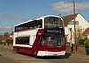 A Maisie Farewell... (SRB Photography Edinburgh) Tags: lothian buses bus sun edinburgh lrt madder road 959