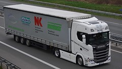 D - G.Peters >Neuenhauser< Scania NG S450 HL (BonsaiTruck) Tags: peters neuenhauser scania ng s450 lkw lastwagen lastzug truck trucks lorry lorries camion caminhoes camiones