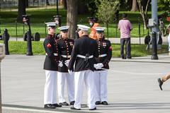Marine Corps Sunset Parade 12 June 2018  (36) (smata2) Tags: washingtondc dc nationscapital usmc marinecorps military marinesunsetparade