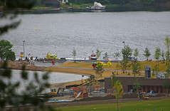 Accident (Leifskandsen) Tags: accident drowning boats rescue fjord oslofjorden water sea sandvika bærum helicopter camera canon living leifskandsen skandsenimages scandinavia skandsen summer