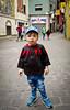 El petit patumaire (SBA73) Tags: catalunya catalonia katalonien catalogne catalogna cataluña berga patum patuminfantil festa festival unesco worldheritage patrimoni humanitat child children patumaire guitaire portrait