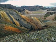 Iceland - 28 (Mukis_trip) Tags: nature natura iceland islandia paisaje landscape naturaleza isla island mountain colour colores montaña lava volcanic