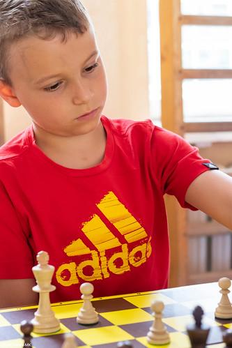 VII Szachowe Mistrzostwa Szkoły Społecznej-75