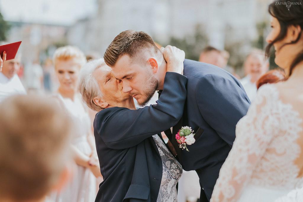 275 - ZAPAROWANA - Kameralny ślub z weselem w Bistro Warszawa