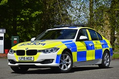 LF15 AGZ (S11 AUN) Tags: police scotland bmw 330d 3series saloon exdemo demonstrator traffic car drpu divisional roads policing unit anpr rpu 999 emergency vehicle cdivision lf15agz