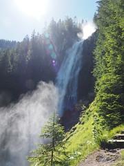 Iffigenfälle (Bernese Mountains) (M_Strasser) Tags: bernesemountains berneroberland schweiz switzerland svizzera suisse iffigenfälle