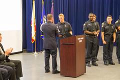 180613_NCC Fire Fighter Academy Commencement_077 (Sierra College) Tags: 2018commencement davidblanchardphotographer firefighteracademy ncc firstclass class182