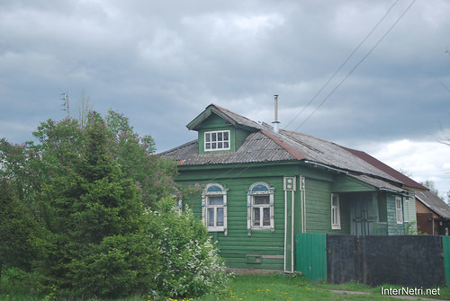 Петровське-Ростов-Борисоглібський  InterNetri 0190