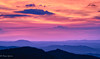Shenandoahs at Twilight Dawn (dngovoni) Tags: shenandoah virginia buckhollow clouds landscape landscapemountain sunrise