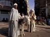Luxor, Egypt (Holofoto) Tags: luxor egypt esel donkey