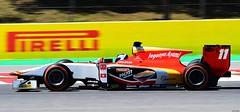 Dallara / Ralph Boschung / SUI /  Campos Racing (Renzopaso) Tags: dallara ralph boschung sui campos racing fia formula 2 championship 2017 circuit de barcelona