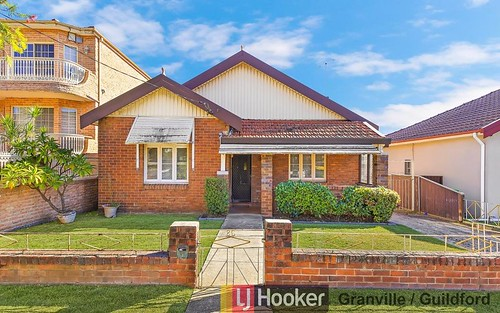 86 Blaxcell Street, Granville NSW