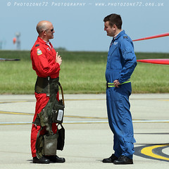 0333 R3 C3 (photozone72) Tags: raf redarrows reds redwhiteblue aviation aircraft norwichairport norwich canon canon7dmk2 canon100400f4556lii 7dmk2 blues circusatwork groundcrew groundshots red3