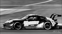 911 RSR Project 1 (Charles_RAMOS-iVision18000) Tags: wec porsche bnw blackandwhite blacknwhite photography nikonphotographer nikonphotography photo reflex design dslr expeed5 explore racing fia lemans24 sarthe france europe racer race digitalphotography digital nikkorlens nikkor d7200 nikond7200 wheels speed fast car cars reflect reflects automobile autumotive bwworldwithnikon