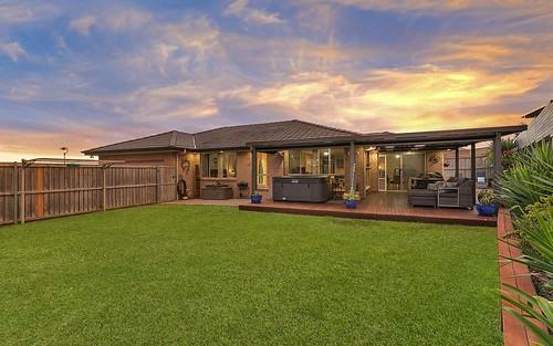 8 Snapdragon Cr, Hamlyn Terrace NSW 2259