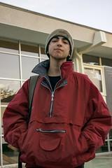 Franco (mrsvandebilt) Tags: ufro temuco nikon araucanía universidad frontera d3300 person boy guy