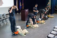 180613_NCC Fire Fighter Academy Commencement_043 (Sierra College) Tags: 2018commencement davidblanchardphotographer firefighteracademy ncc firstclass class182