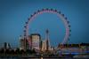 London Eye (PetePenuk) Tags: night themes landscape urban england uk londoneye london