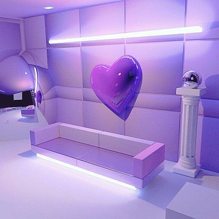 #LilacPurpleViolets ~ s e p a r a t e (Something I made a while ago 4 @w_t_c_h ) #3d #cgi ~ #Lilac #Purple #Violet
