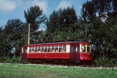 Illinois Ry Museum #144 (Jim Strain) Tags: jmstrain railroad railway trolley tram streetcar irm illinois museum union cta chicagotransit csl
