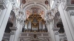 Passau Cathedral Organ Bavaria Germany (woodytyke) Tags: woodytyke stephen woodcock photo photograph camera foto photography best picture composition digital phone colour flickr image photographer light publish print buy free licence book magazine website blog instagram facebook commercial