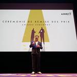 Cérémonie de remise des prix/Awards ceremony, Marcel JEAN thumbnail