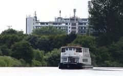 . (kthtrnr) Tags: nottinghamprincess nottingham rivertrent