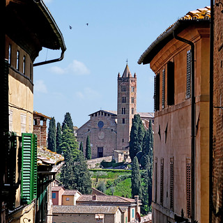 Siena, Italia