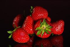IMGP9215 (grun.berger) Tags: truskawki fruita fruta fruite fruit fruits strawberry eper fragola клубнічны fraise food