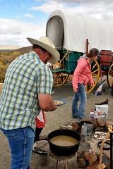 "Baker County Tourism – basecampbaker.com 39578 (Base Camp Baker) Tags: castironchef dutchoven dutchovencooking pioneercooking campfirecooking oregon ""easternoregon"" ""bakercountytourism"" basecampbaker ""basecampbaker"" ""bakercity"" ""oregontrail"" history historic ""pioneers "" culinarytourism foodtourismculturaltourism""americanwest""""hellscanyonscenicbyway""museum""livinghistory""""interpretivecenter""""wagonencampment""oregontrailontheoregontrailtravelusatraveloregon"