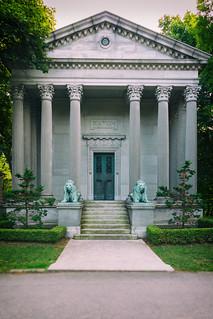 Eaton Mausoleum