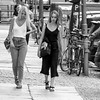 on the way to the grocery (every pixel counts) Tags: 2018 berlin prenzlauerberg capital city eu girl street everypixelcounts blackandwhite 11 germany europa people blackwhite square bag bw bolsa rue bicycle woman