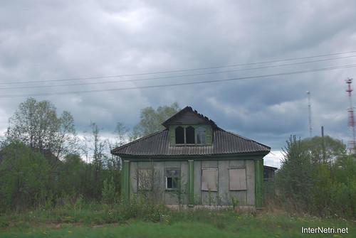 Петровське-Ростов-Борисоглібський  InterNetri 0172