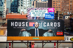 Kevin (Thomas Hawk) Tags: highline houseofcards kevinspacey manhattan nyc netflix newyork newyorkcity usa unitedstates unitedstatesofamerica billboard