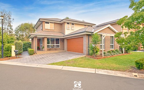 2 Blenheim Terrace, Harrington Park NSW