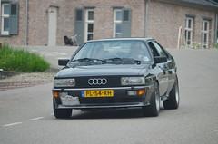 1986 Audi Quattro PL-54-RH (Stollie1) Tags: 1986 audi quattro pl54rh opheusden