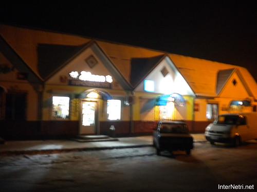 Ніч, Любомль, Волинь, Зима 2012  InterNetri 113